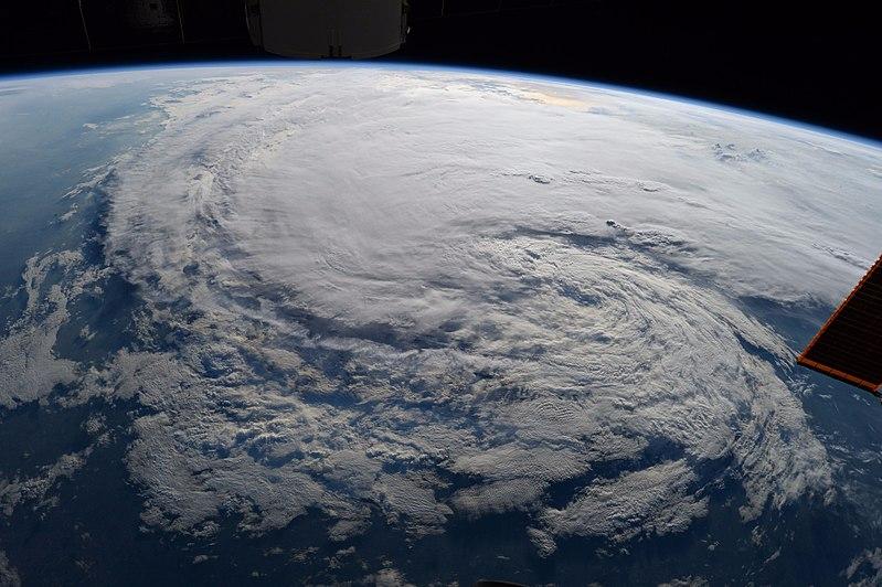 800px-ISS-52_Hurricane_Harvey_(7)